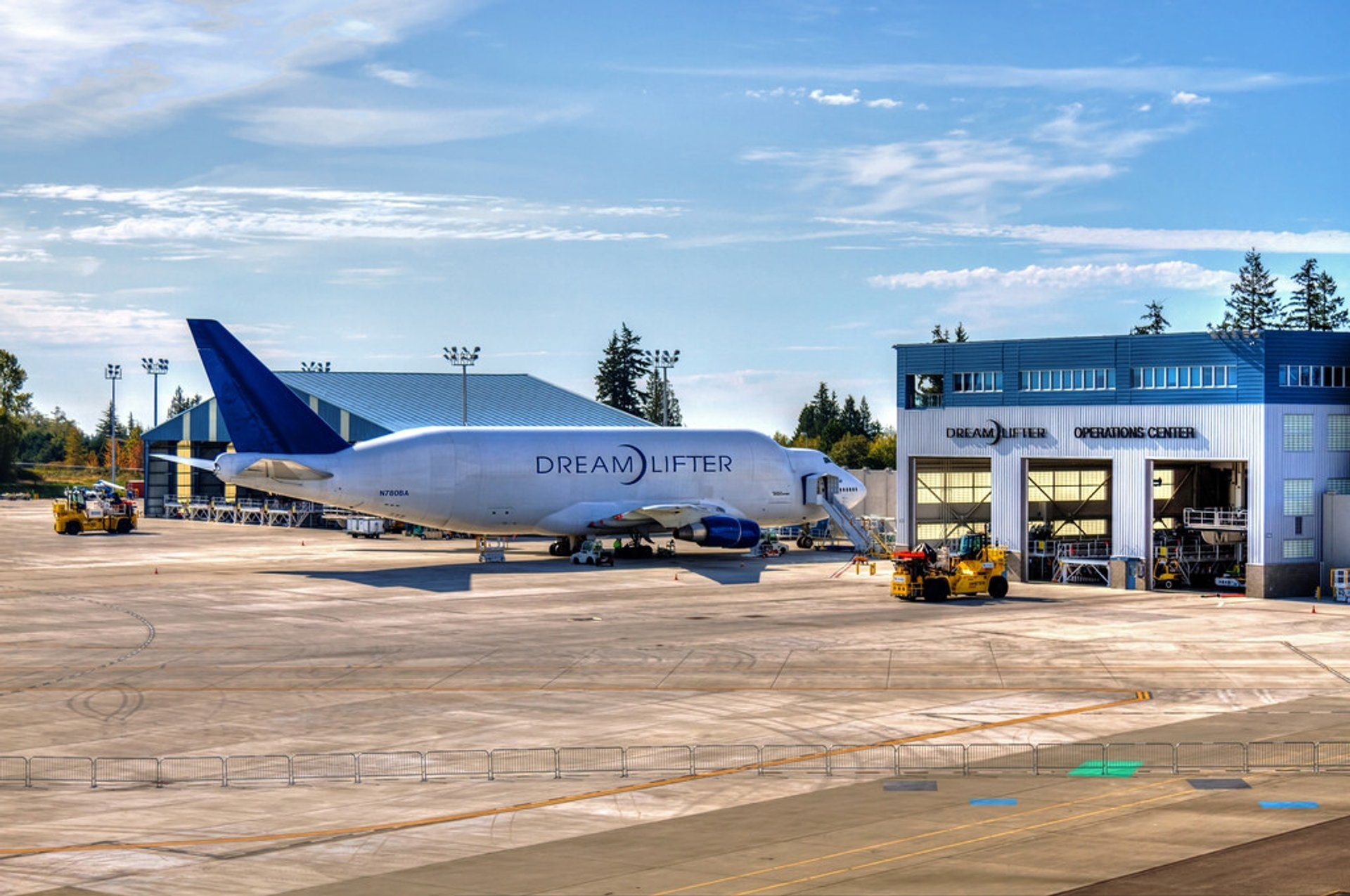 Best Time For Boeing Factory In Seattle 2019 - Best Season & Map with Boeing Factory Seattle Map