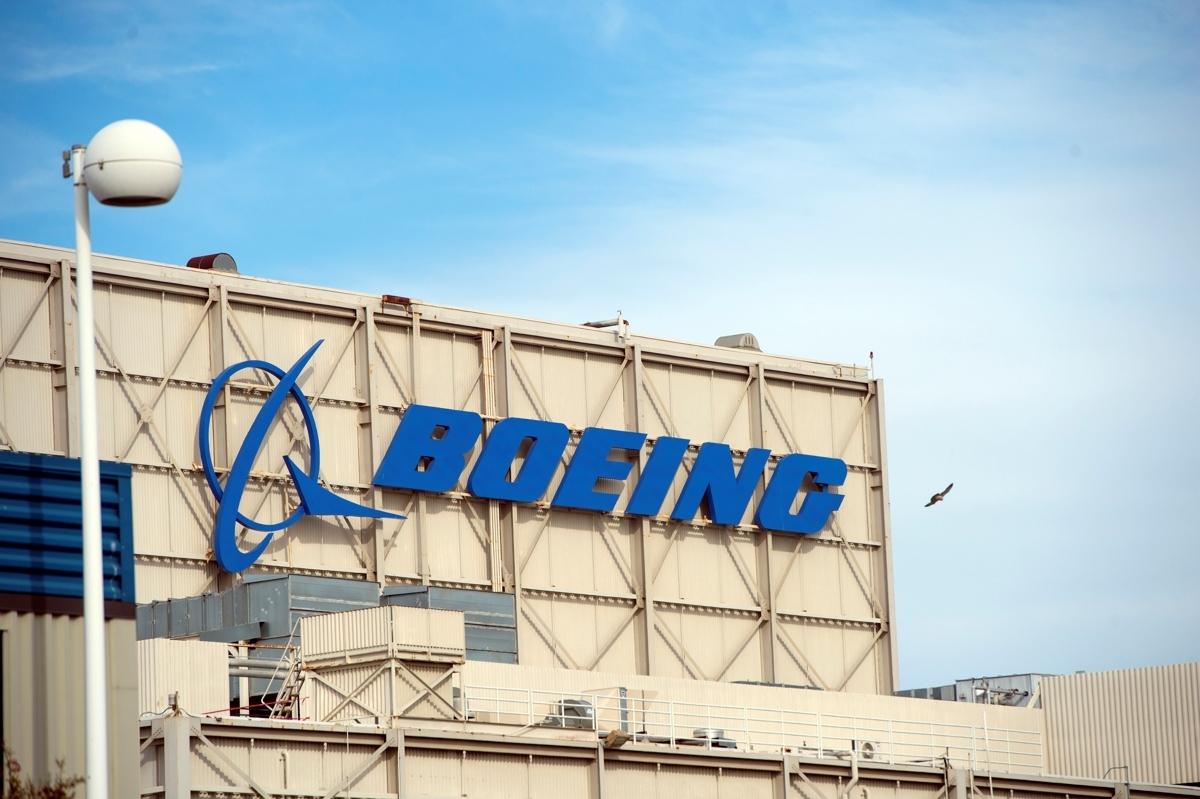 Boeing To Shift 2,400 Jobs Away From Huntington Beach regarding Boeing El Segundo Facility Map