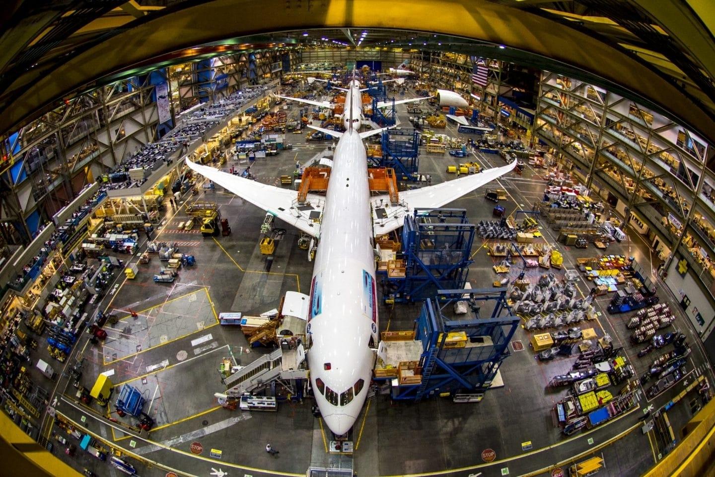 Boeing Tours Seattle Wa | Seattle Boeing Tour | Boeing pertaining to Boeing Factory Tour Map