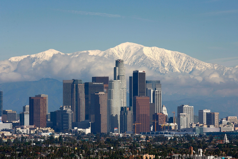 Dtla Zip Code Tops List Of Fastest-Gentrifying Neighborhoods in Zip Downtown Los Angeles