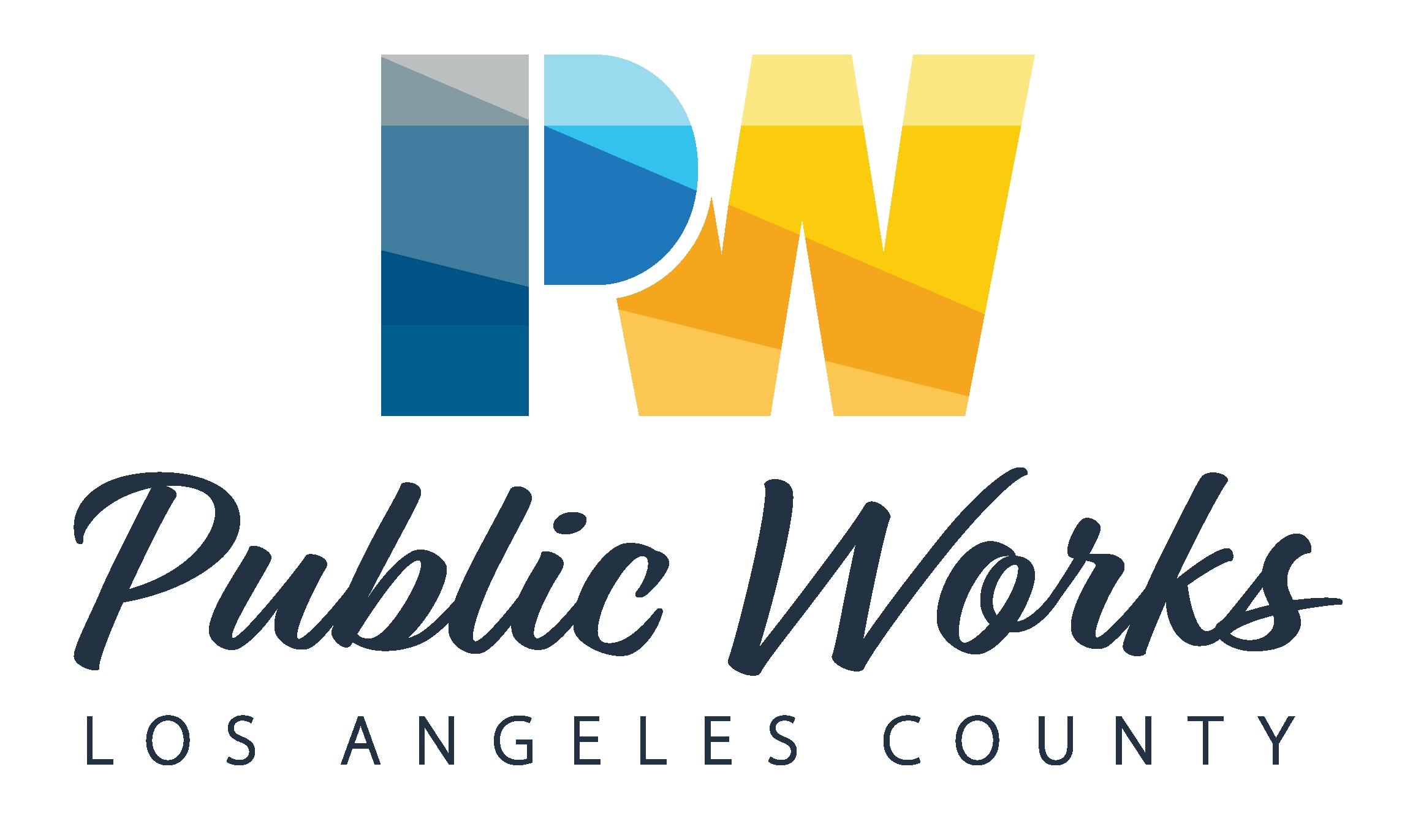 La County Department Of Public Works | Verdexchange with regard to La County Public Works