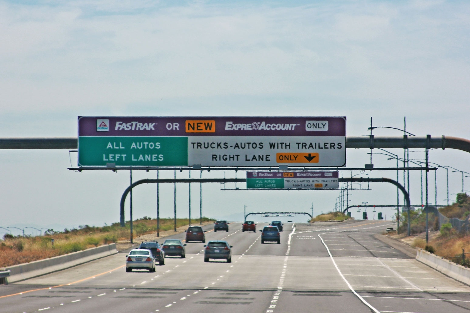 One-Time-Toll | Thetollroadsblog for Toll Highway In Los Angeles