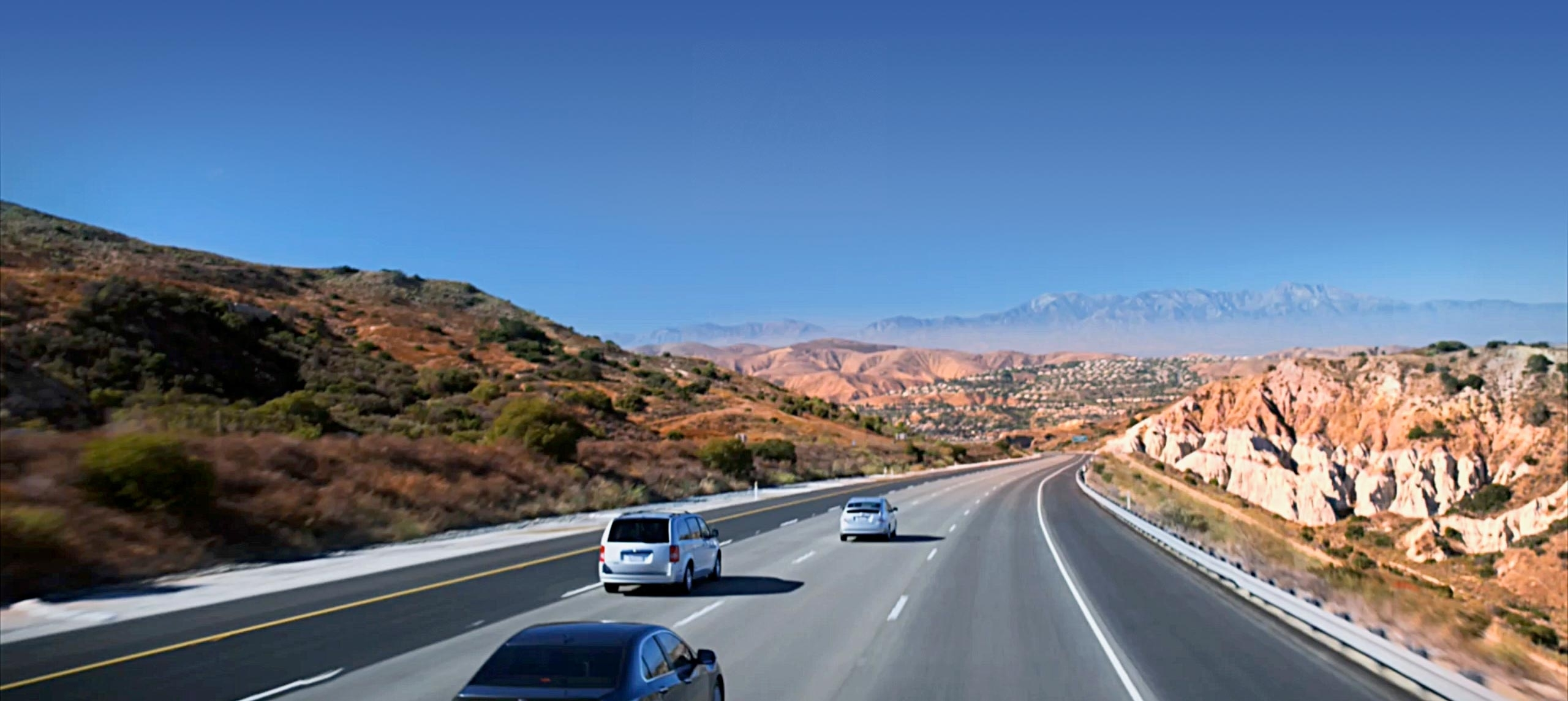 Welcome To The Toll Roads | The Toll Roads in Ca Toll Road