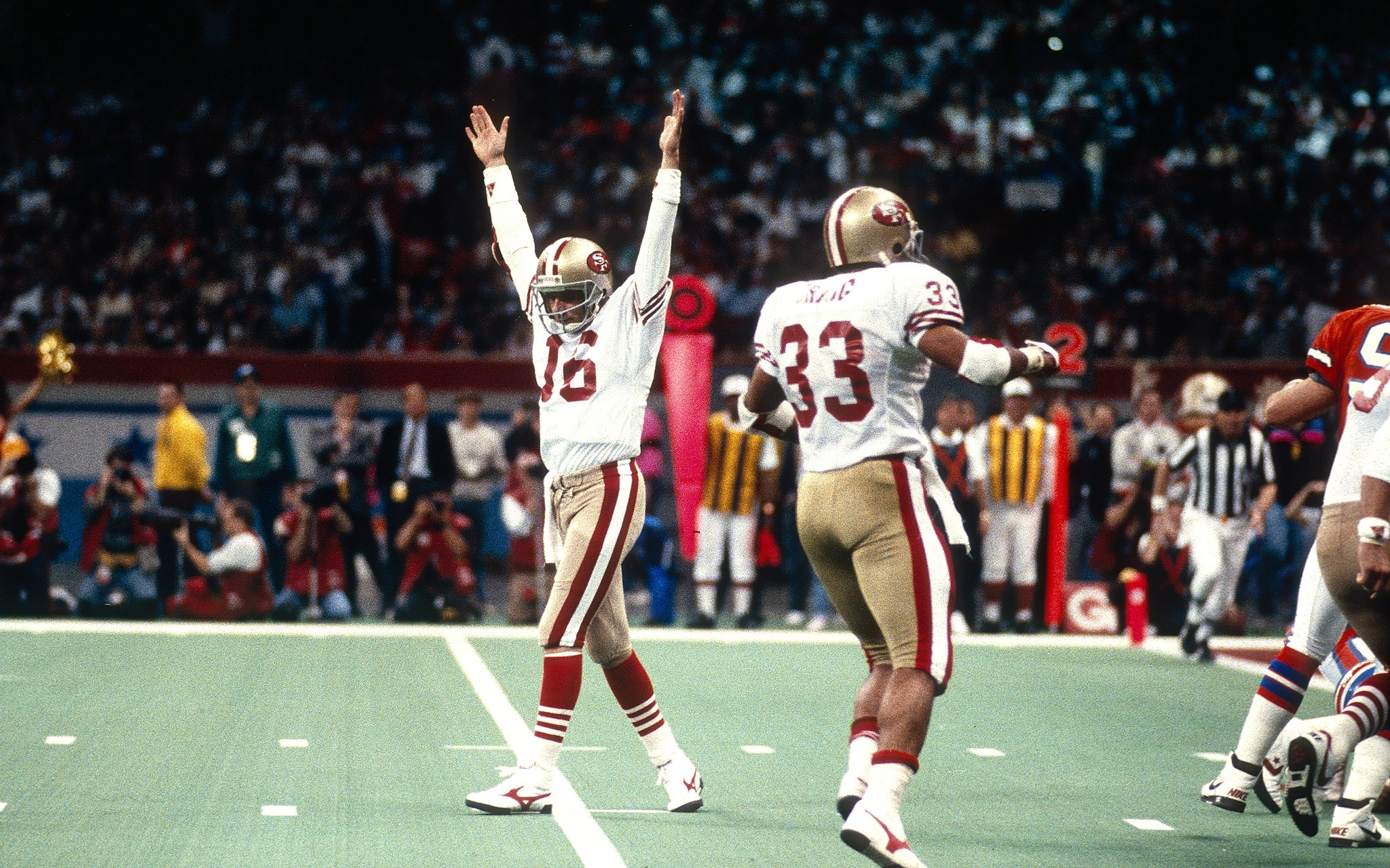 1. Joe Montana - The 48 Greatest Super Bowl Stars - Espn for Joe Montana Super Bowl
