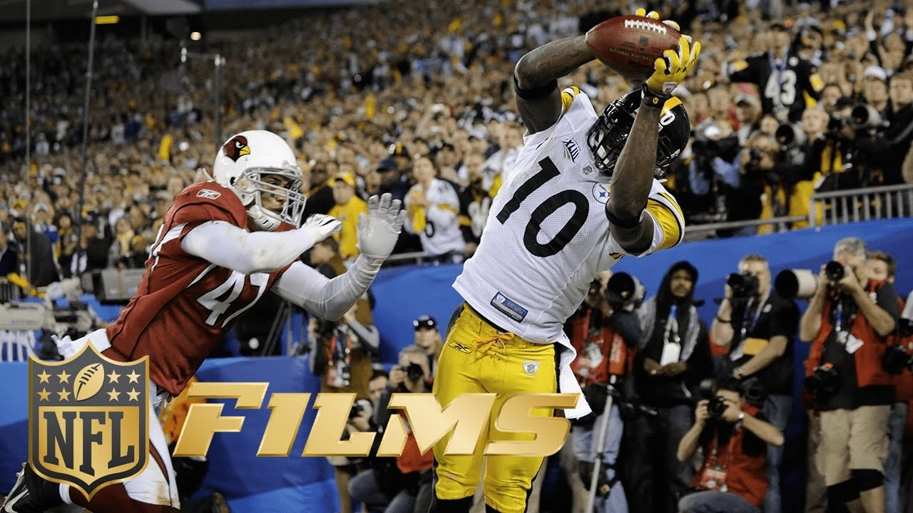 #1 Steelers Vs. Cardinals (Super Bowl Xliii) | Nfl Films | Top 10 Super  Bowls Of All Time regarding Steelers Cardinals Super Bowl