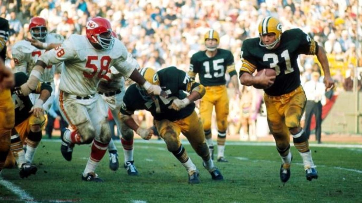10 Things You May Not Know About The First Super Bowl - History throughout The First Super Bowl