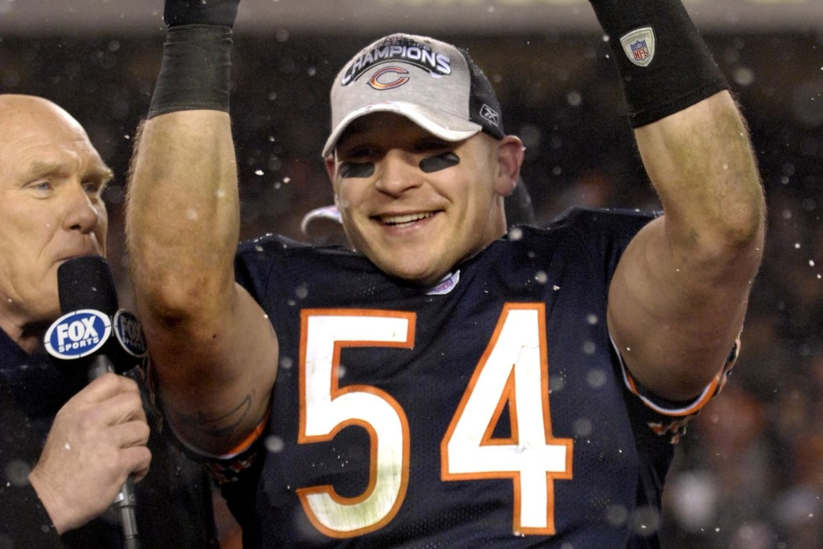 10 Years Ago Today, The Bears Advanced To Super Bowl Xli in Bears Super Bowl 2007