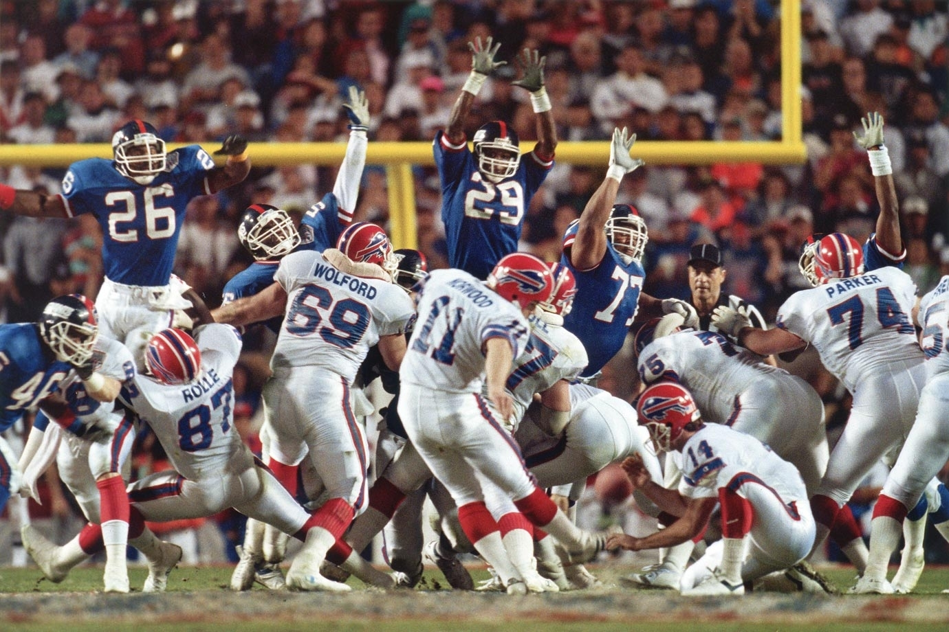 100 Best Super Bowl Photos | Vault with New York Giants Nfl Championships 1991