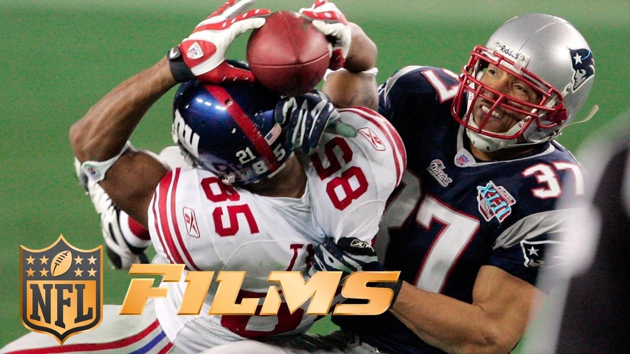 #2 Giants Vs. Patriots (Super Bowl Xlii) | Nfl Films | Top 10 Super Bowls  Of All Time regarding Giants Patriots Super Bowl