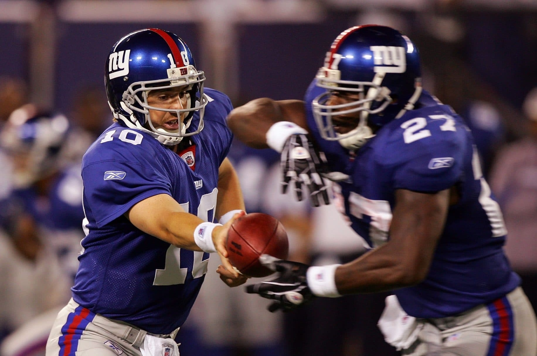 2008 New York Giants: The Best Team Not To Win The Super Bowl inside New York Giants Nfl Championships 2008