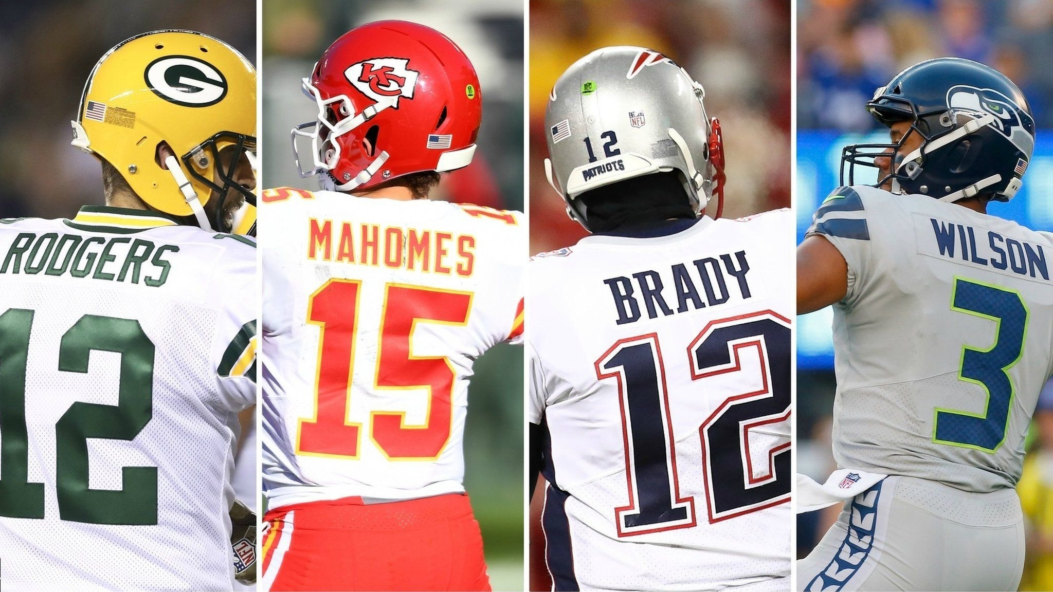2019-20 Nfl Season: How To Follow American Football On The in Bbc Super Bowl 2019