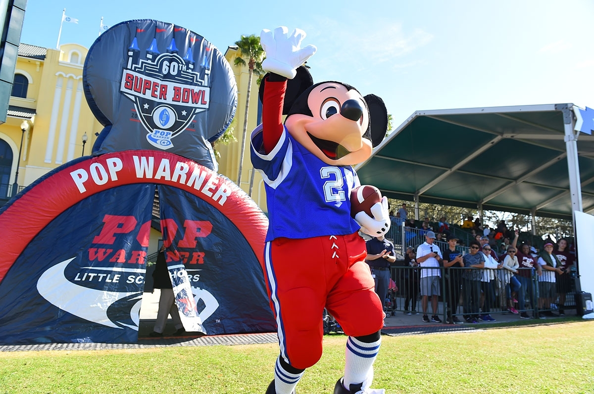 2019 Pop Warner National Championships regarding Pop Warner Super Bowl