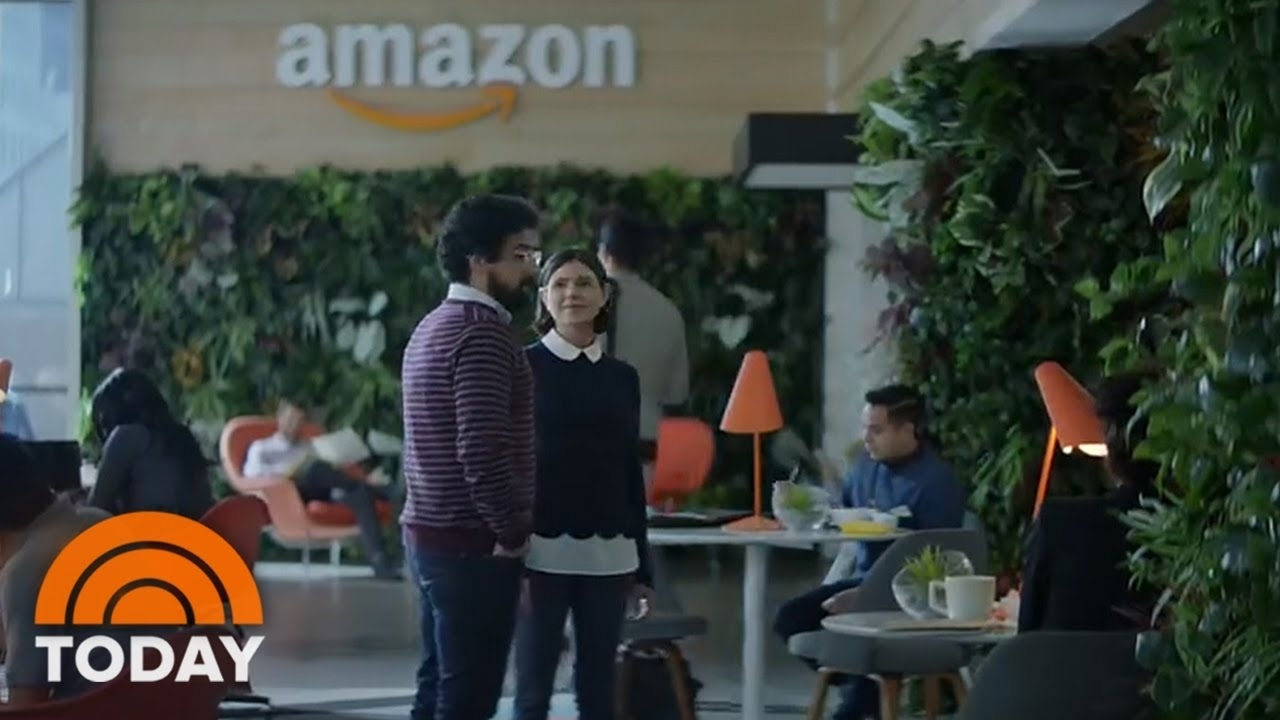 2019 Super Bowl Ads: Preview The Weekend'S Top Commercials | Today within Super Bowl Ads 2019