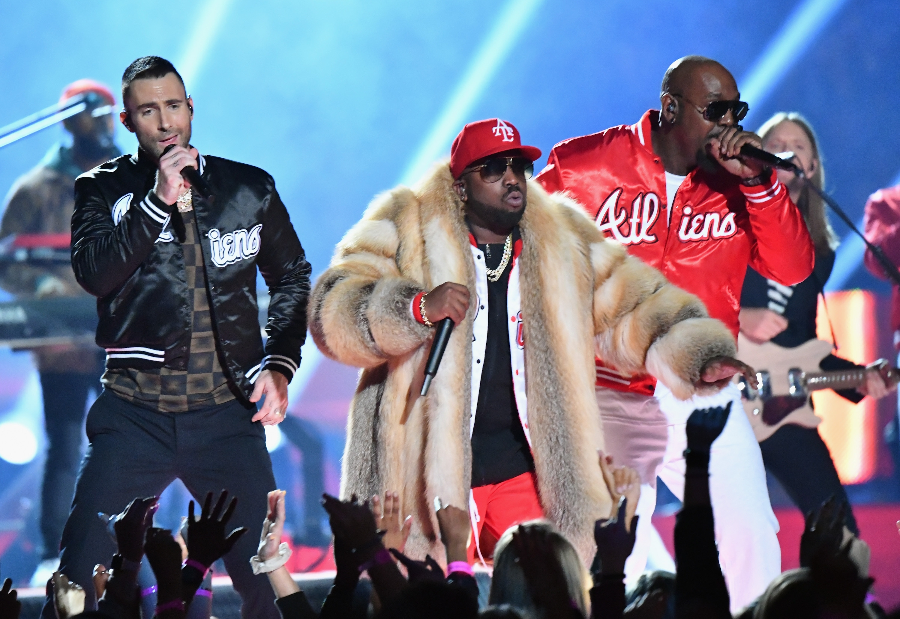 2019 Super Bowl Halftime Show: Diese Klischee-Parade Wird for Big Boi Super Bowl