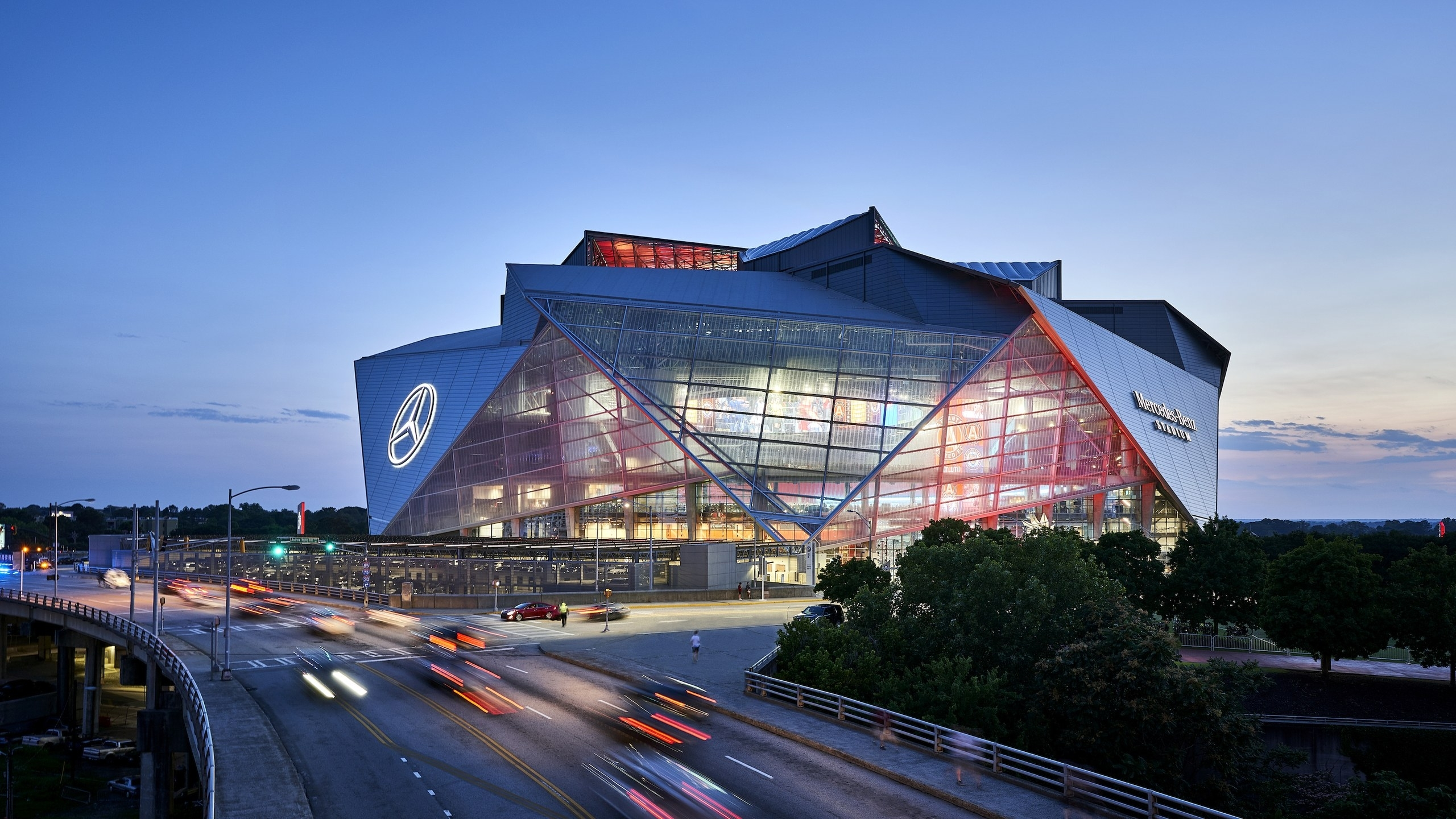 2019 Super Bowl Stadium: 5 Facts You'll Want To Know pertaining to Seating Capacity At Super Bowl 2019