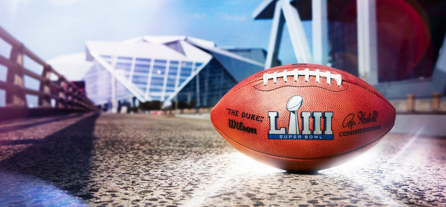 2019 Super Bowl Tickets - Super Bowl Liii In Atlanta in Super Bowl 2019 Tickets