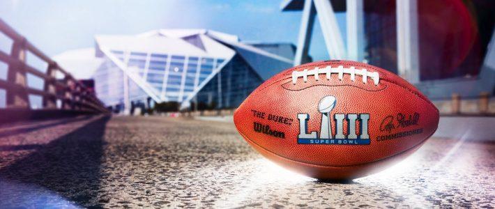 2019 Super Bowl Tickets - Super Bowl Liii In Atlanta with Super Bowl 2019 Tickets Ticketmaster