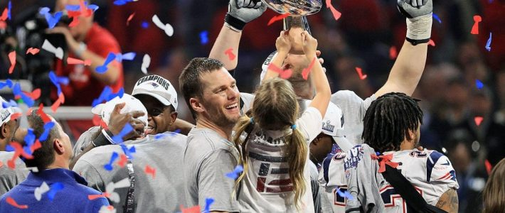2019 Super Bowl: Tom Brady Wins Record Sixth Title, And He's pertaining to Super Bowl 2019 Tom Brady