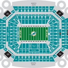 2020 Super Bowl Seating Chart | February 2, 2020 | Fan regarding Super Bowl Seat Map