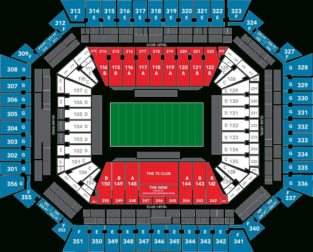 2020 Super Bowl Tickets - Super Bowl Packages | Hof Experiences inside Super Bowl Seating Chart Atlanta