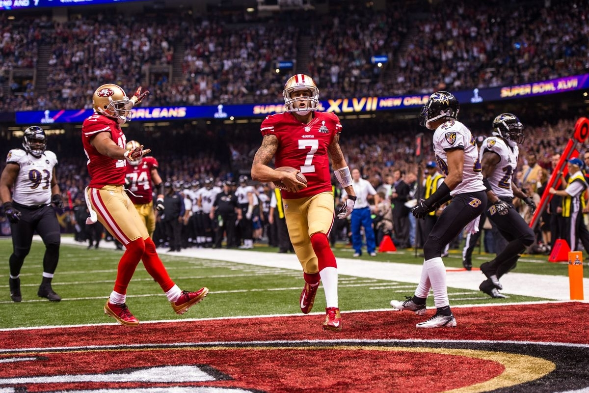 49Ers 2019 Opponent Preview: Did The Ravens Learn Anything regarding Ravens 49Ers Super Bowl