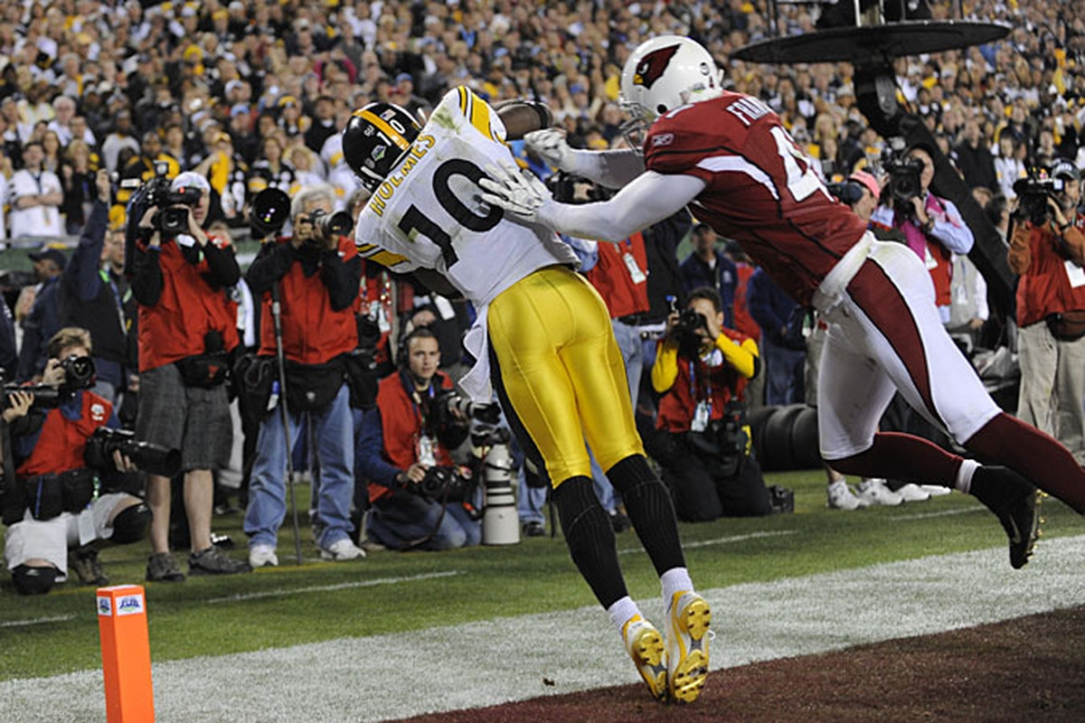 "7 Years Later, And Cardinals Fans Are Still Crying ""foul within Steelers Cardinals Super Bowl"