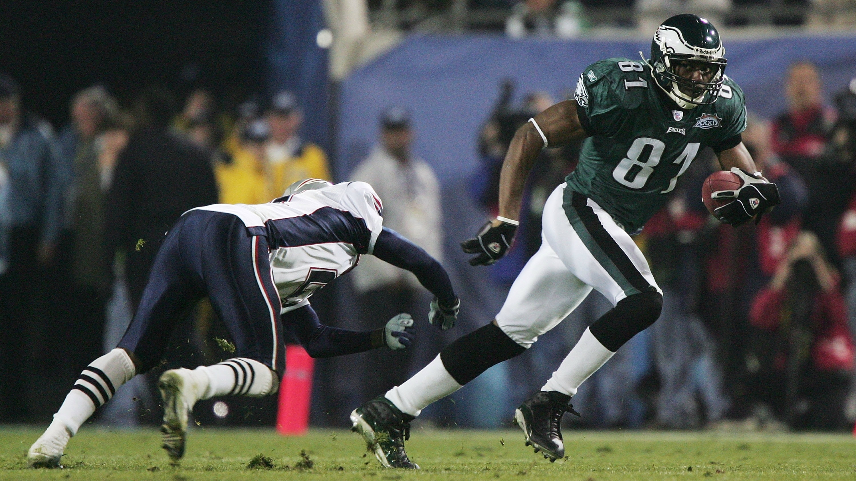 A Brief History Of The Eagles In The Nfl Championship And with Terrell Owens Super Bowl