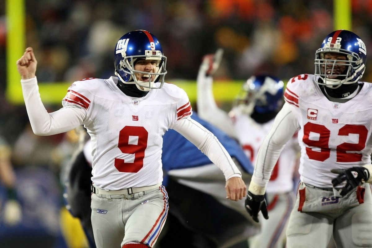 A Date To Remember: 2008 — Faith And Frostbite At Lambeau throughout New York Giants Nfl Championships 2008