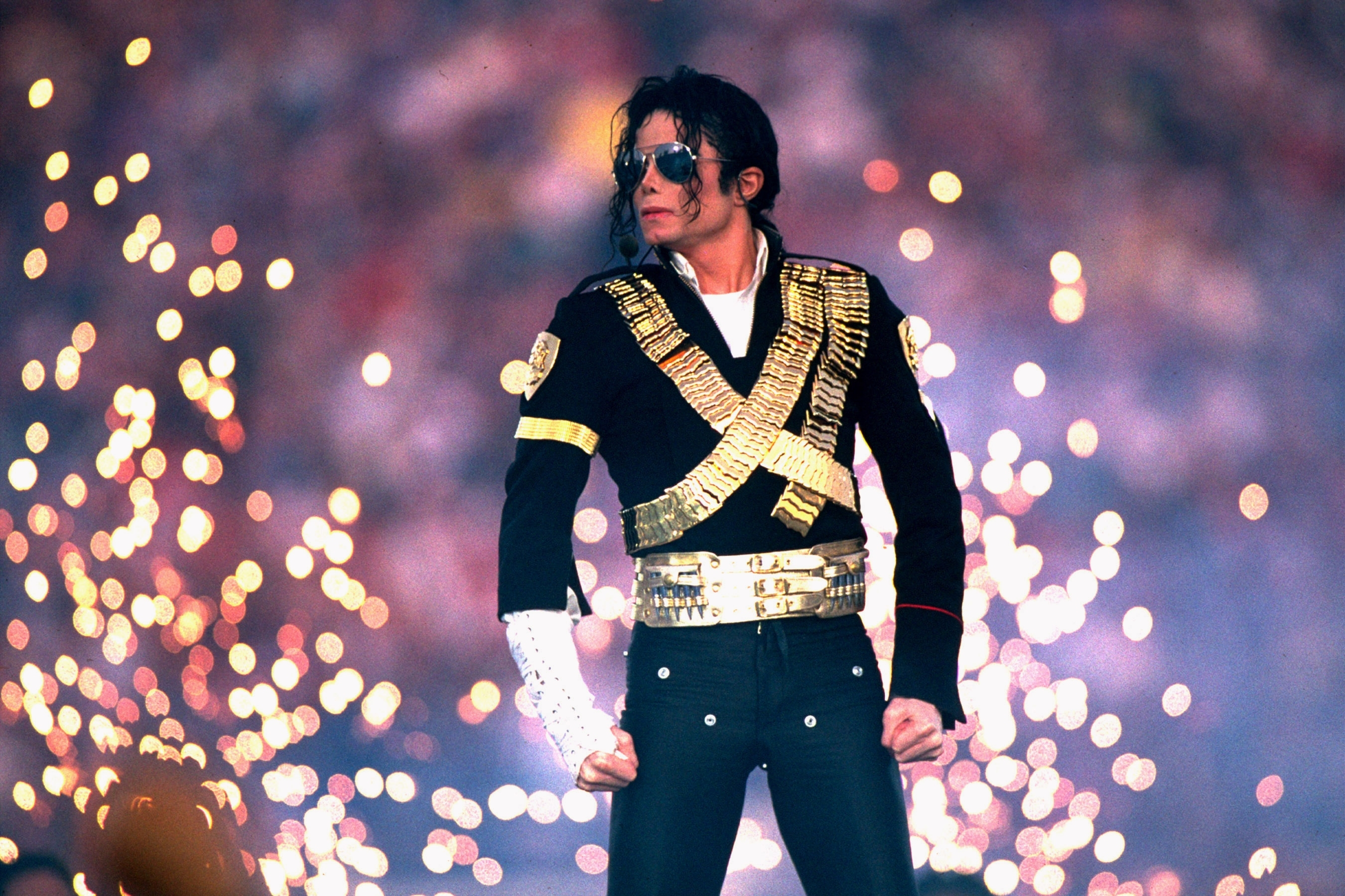 A Friendly Reminder Of That Time Michael Made Super Bowl intended for Michael Jackson Super Bowl