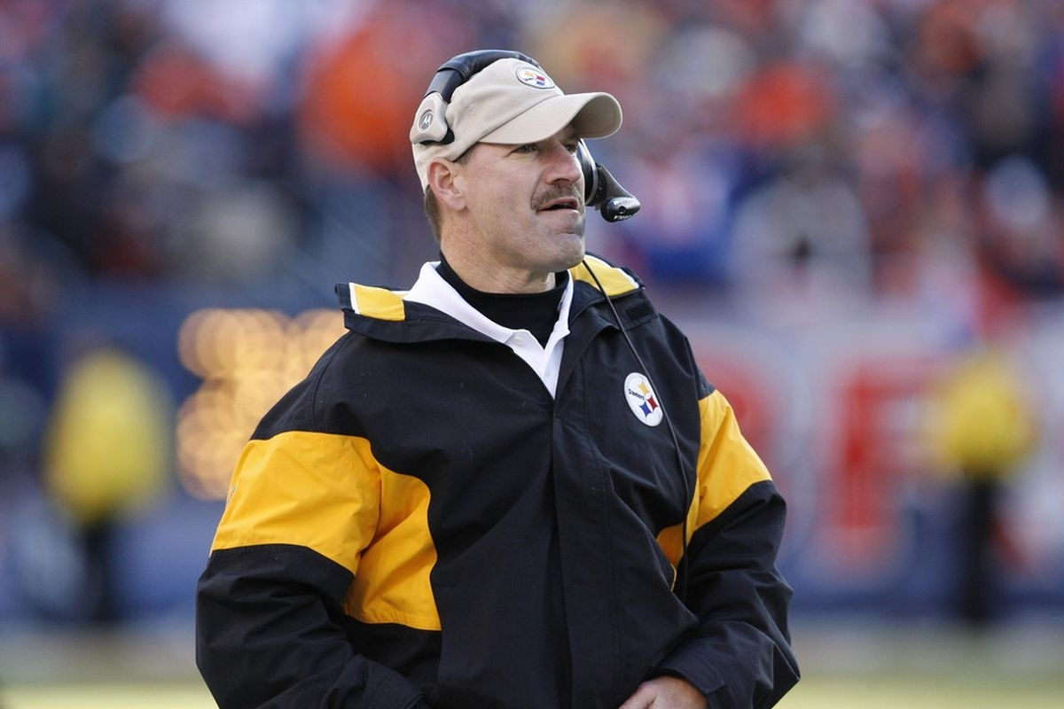 Andy Reid And Bill Cowher: Not All That Different (Besides pertaining to Andy Reid Super Bowl