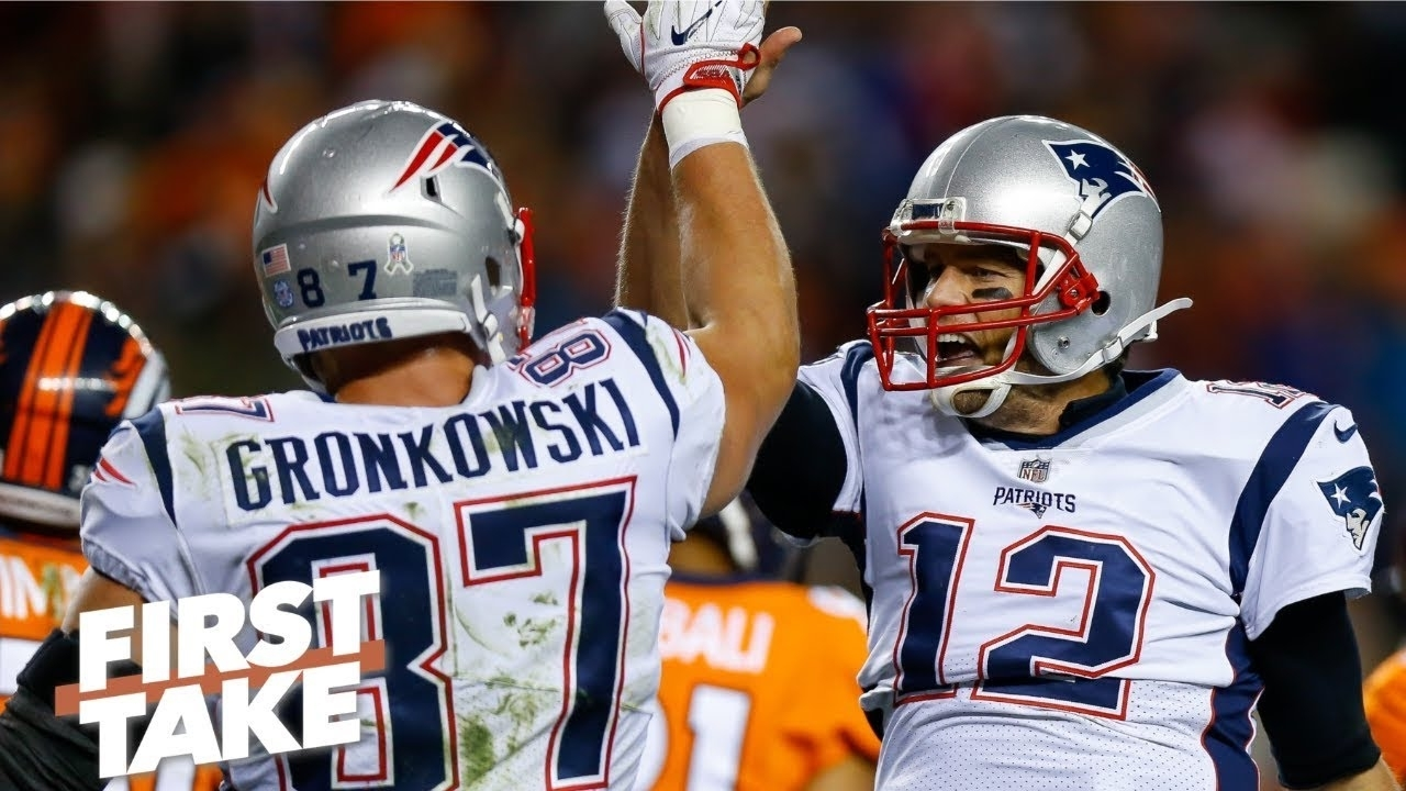 Are The Patriots Still Serious Super Bowl Liii Contenders?   First Take in Patriots First Super Bowl