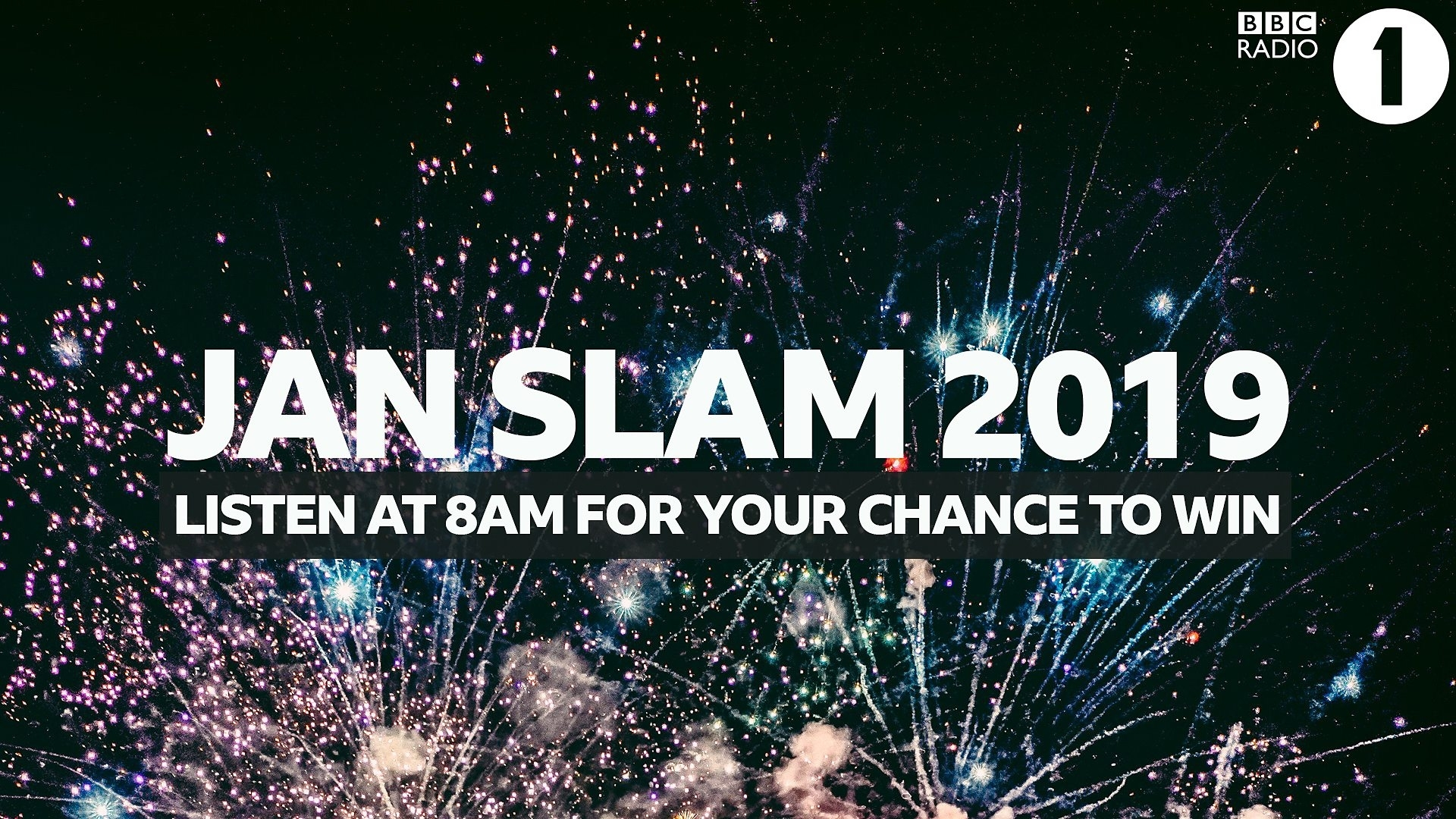 Bbc - Jan Slam Is Back For 2019 with regard to Bbc Super Bowl 2019