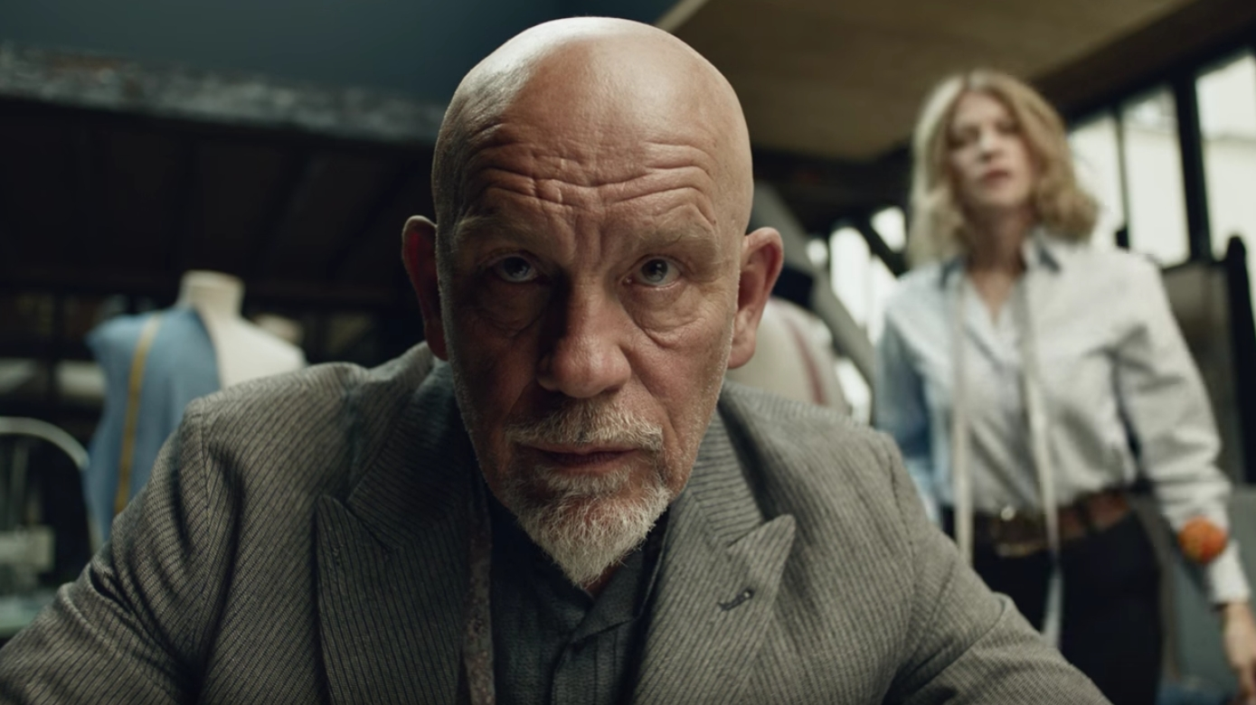 Being John Malkovich Is Pretty Frustrating In This Super pertaining to John Malkovich Super Bowl