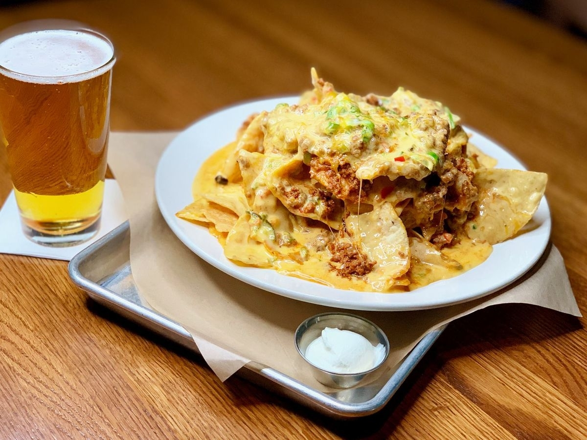 Best Sports Bars To Watch Nfl And College Football Games In within Google Super Bowl Food Map