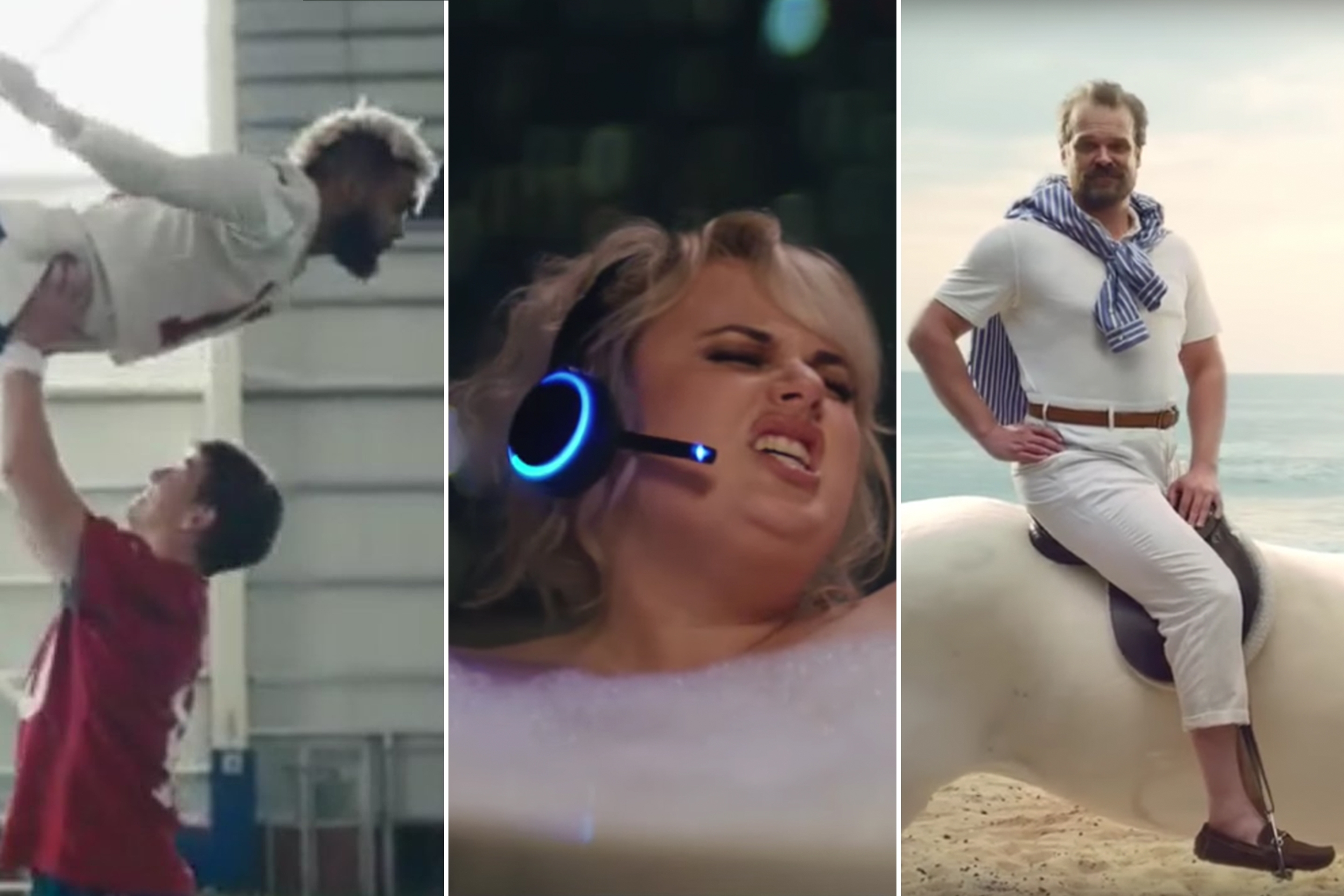 Best Super Bowl Ads For 2018: Amazon Alexa, Tide, Nfl | Money within Super Bowl Ads 2018