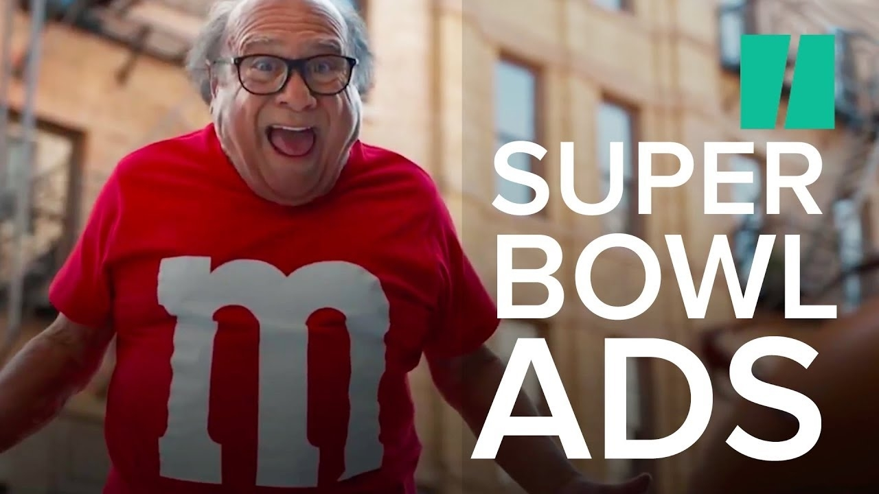 Best Super Bowl Ads Of 2018 pertaining to Super Bowl Ads 2018
