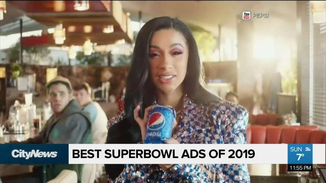 Best Super Bowl Ads Of 2019 within Super Bowl Ads 2019