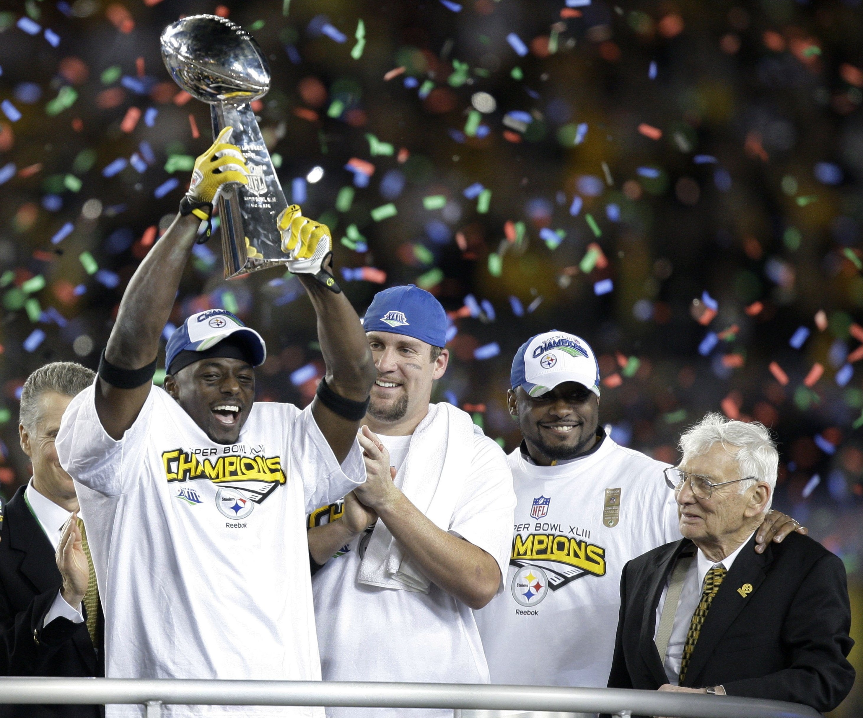 Big Ben A Worthy Hero   The Spokesman-Review intended for Ben Roethlisberger Super Bowl