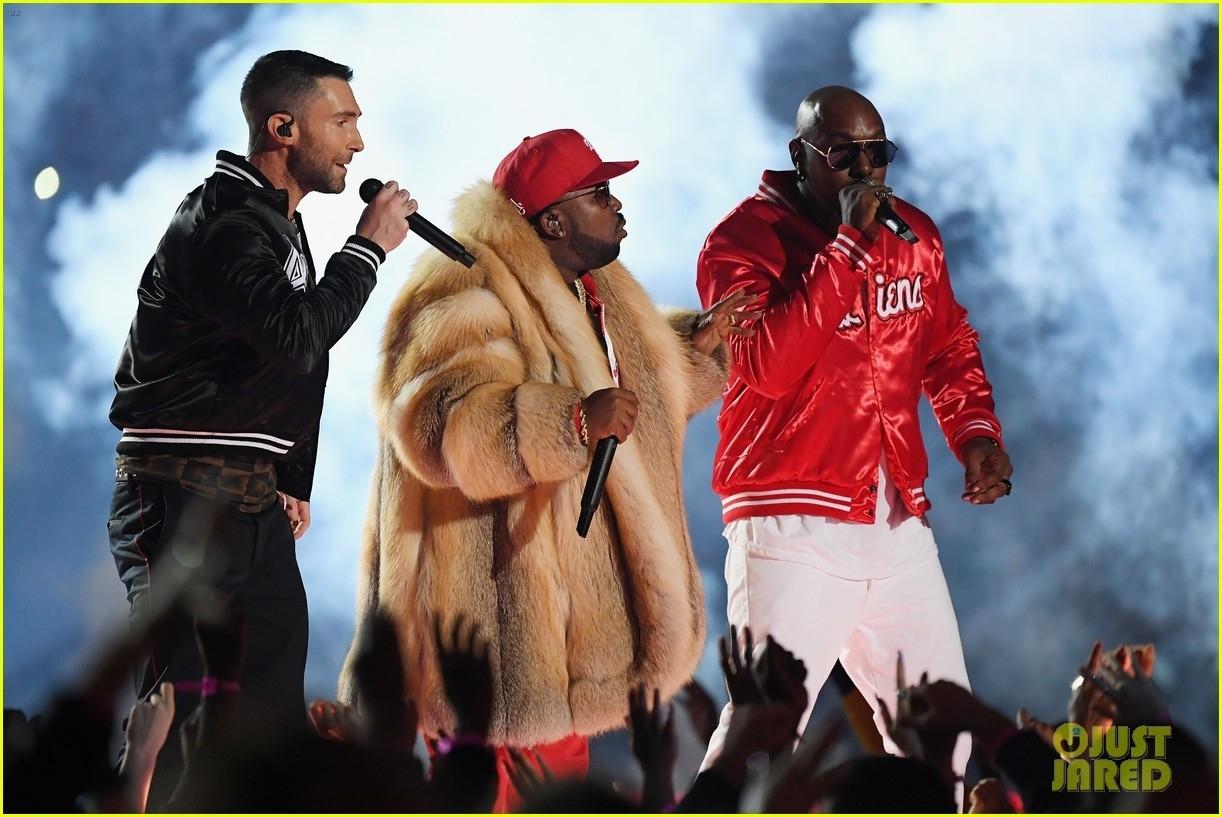 Big Boi Performs 'the Way You Move' At Super Bowl 2019 with regard to Big Boi Super Bowl 2019