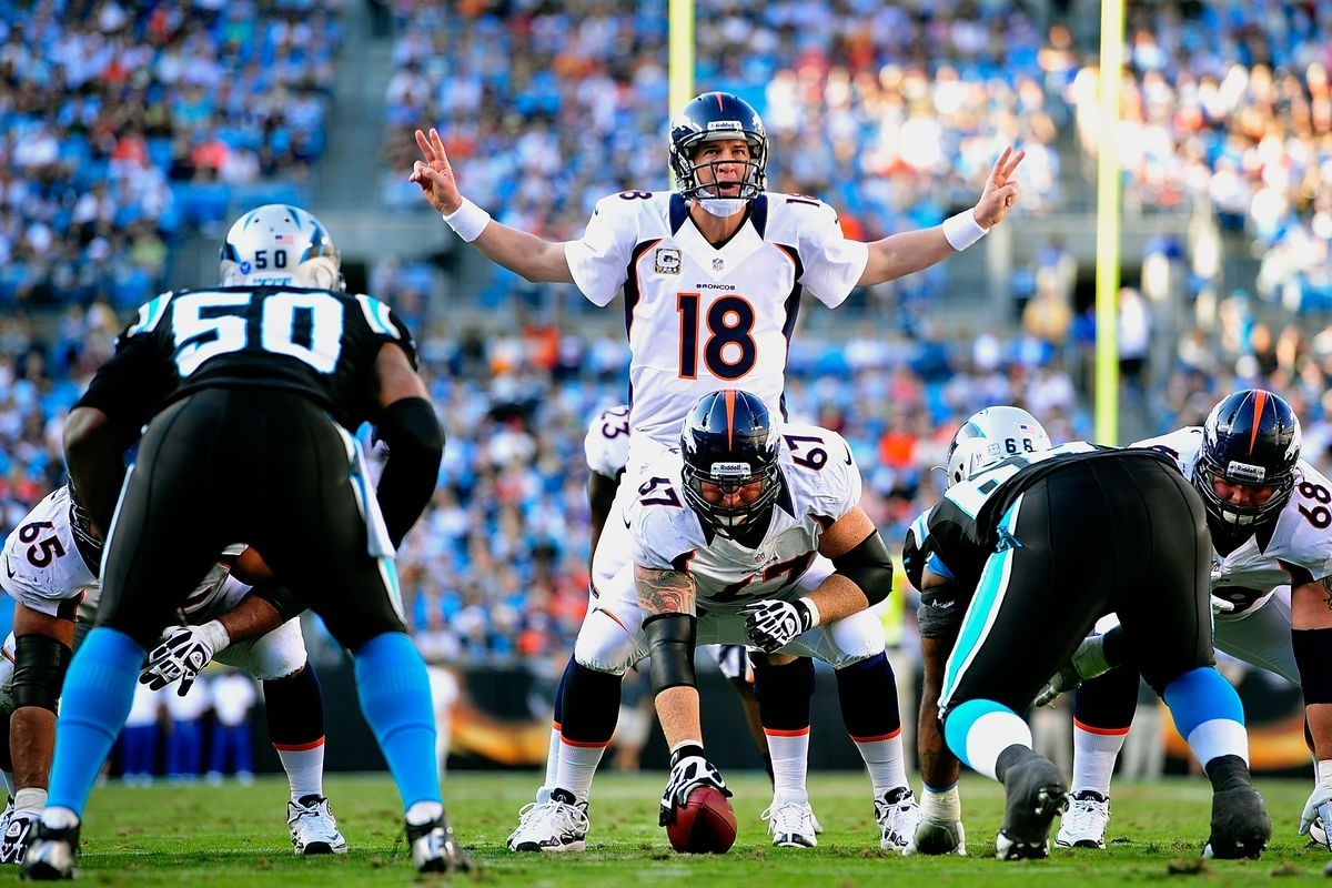 Broncos To Face Panthers In Super Bowl 50 On Sunday regarding Broncos Panthers Super Bowl