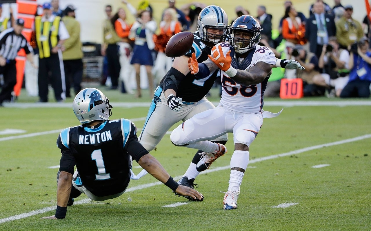 Cam Newton, Super Bowl 50 And Learning How To Lose • Ebony with regard to Cam Newton Super Bowl