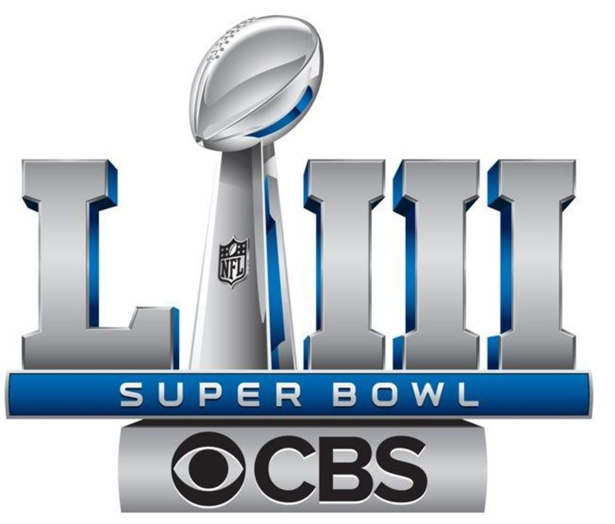 Cbs Sells Out Commercial Inventory For Super Bowl with regard to Cbs Super Bowl 2019