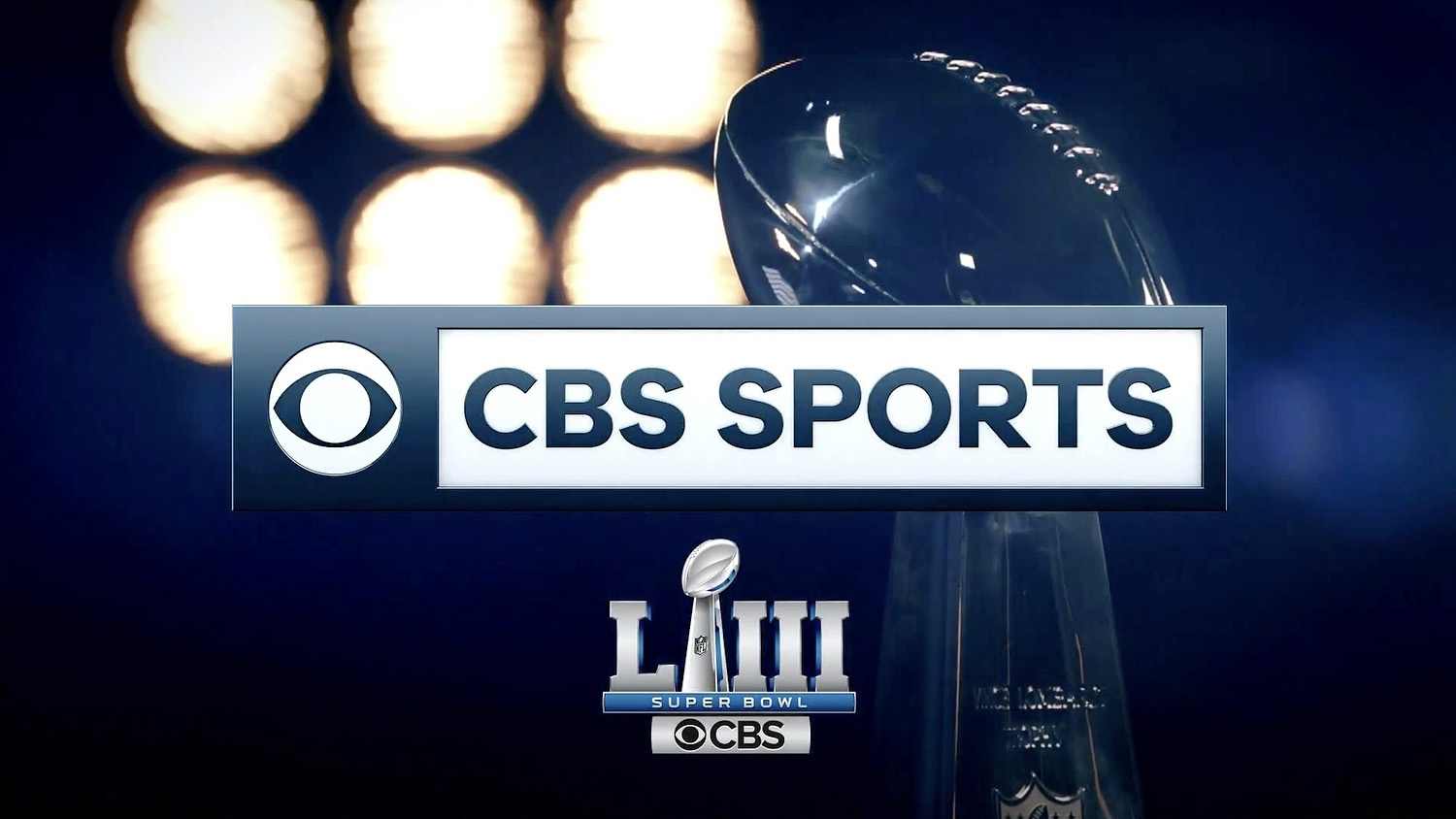 Cbs Sports Brings Ar, 8K Tech To Super Bowl Liii Coverage with regard to Cbs Sports Super Bowl