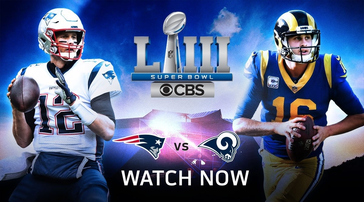 "Cbs Sports On Twitter: ""super Bowl Liii Is Close To Kick Off intended for Cbs Sports Super Bowl"