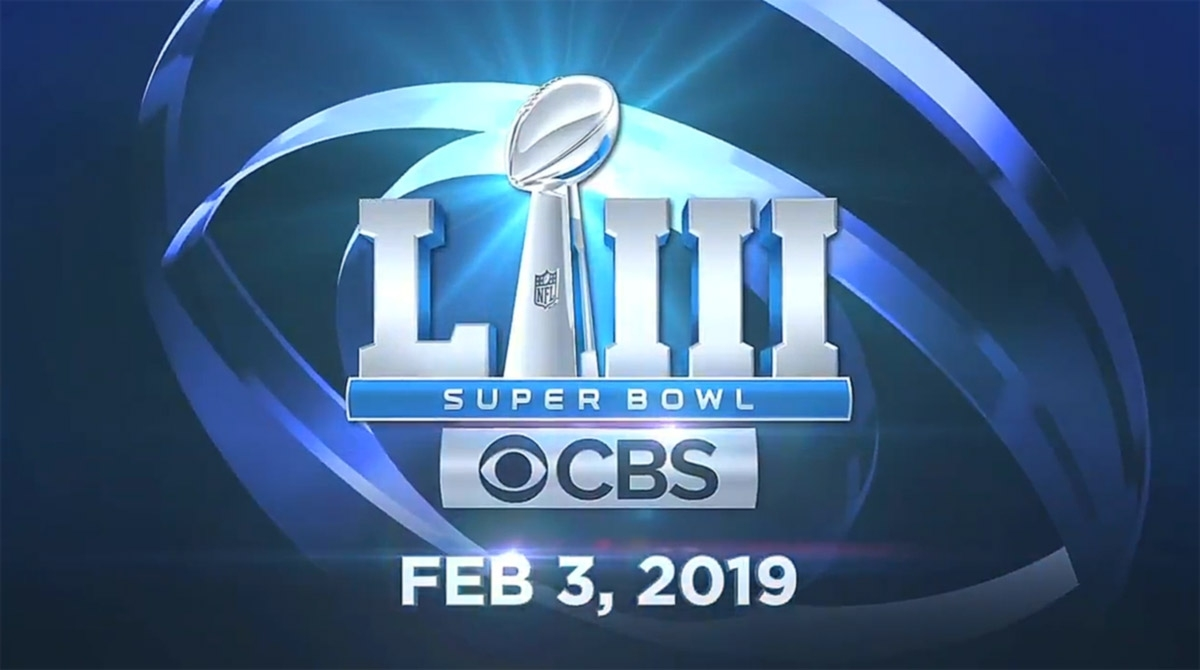Cbs Sports Teases Super Bowl Liii - Newscaststudio with regard to Cbs Sports Super Bowl