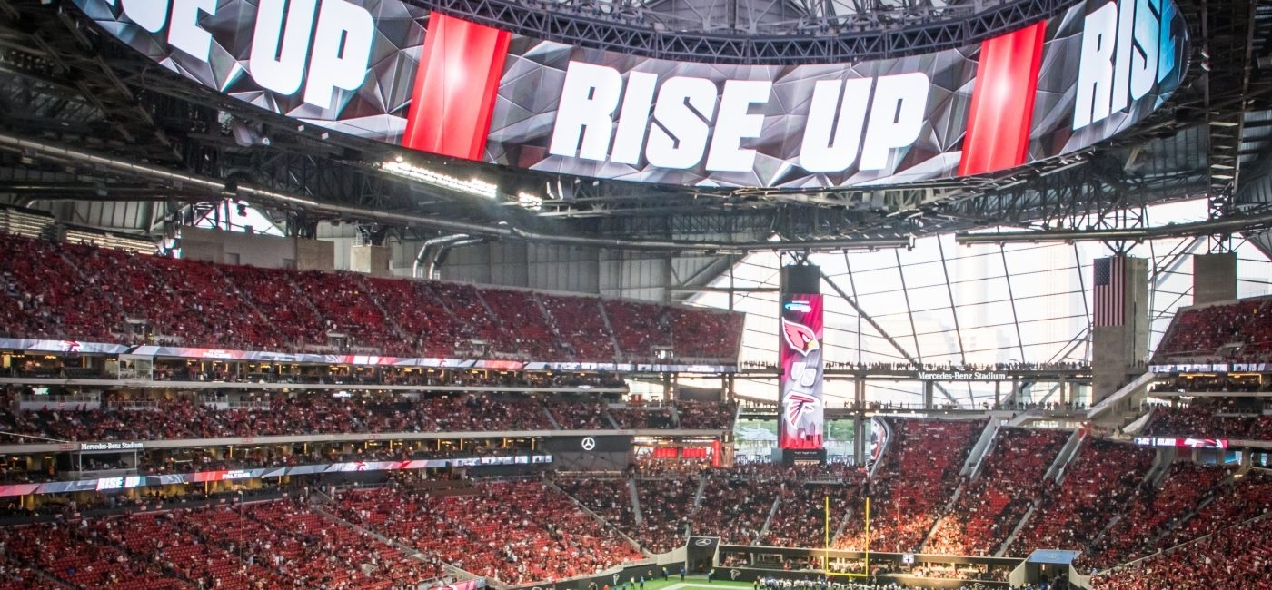 Cbs Will Use 8K Cameras For Super Bowl Liii Broadcast within Super Bowl 2019 Stadium Address