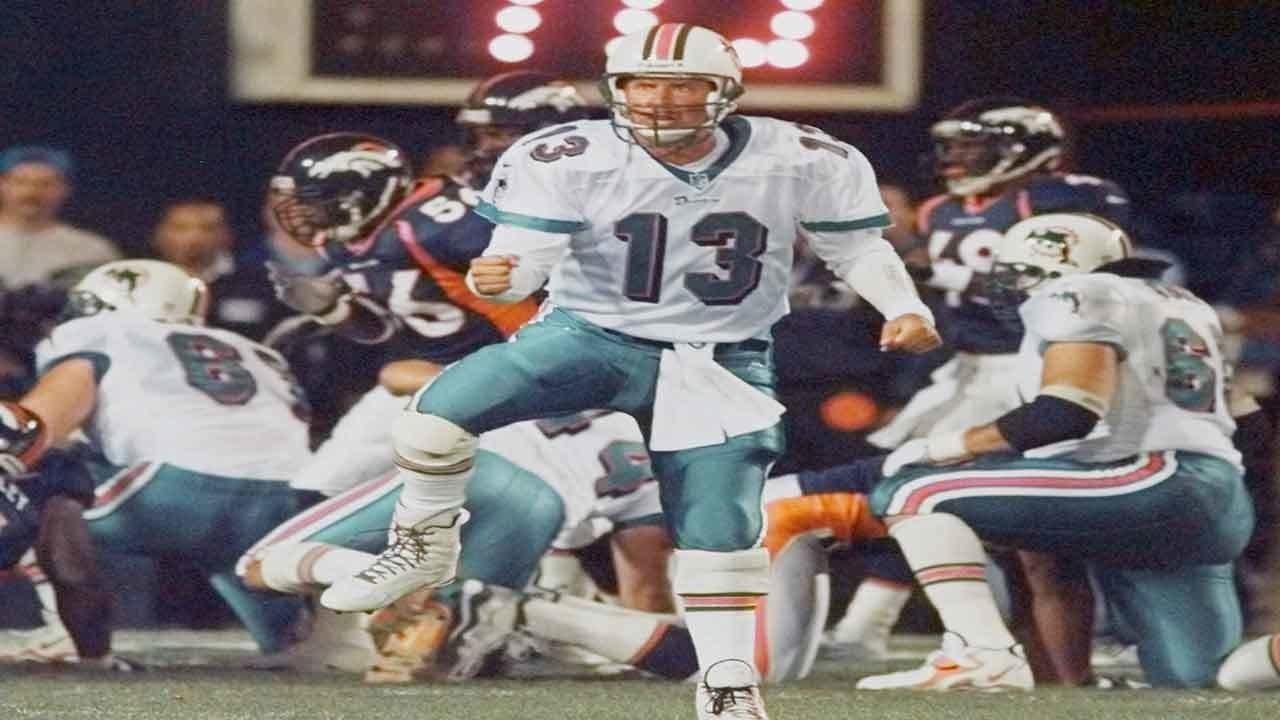 Dan Marino Looking For Super Bowl Volunteers with regard to Dan Marino Super Bowl