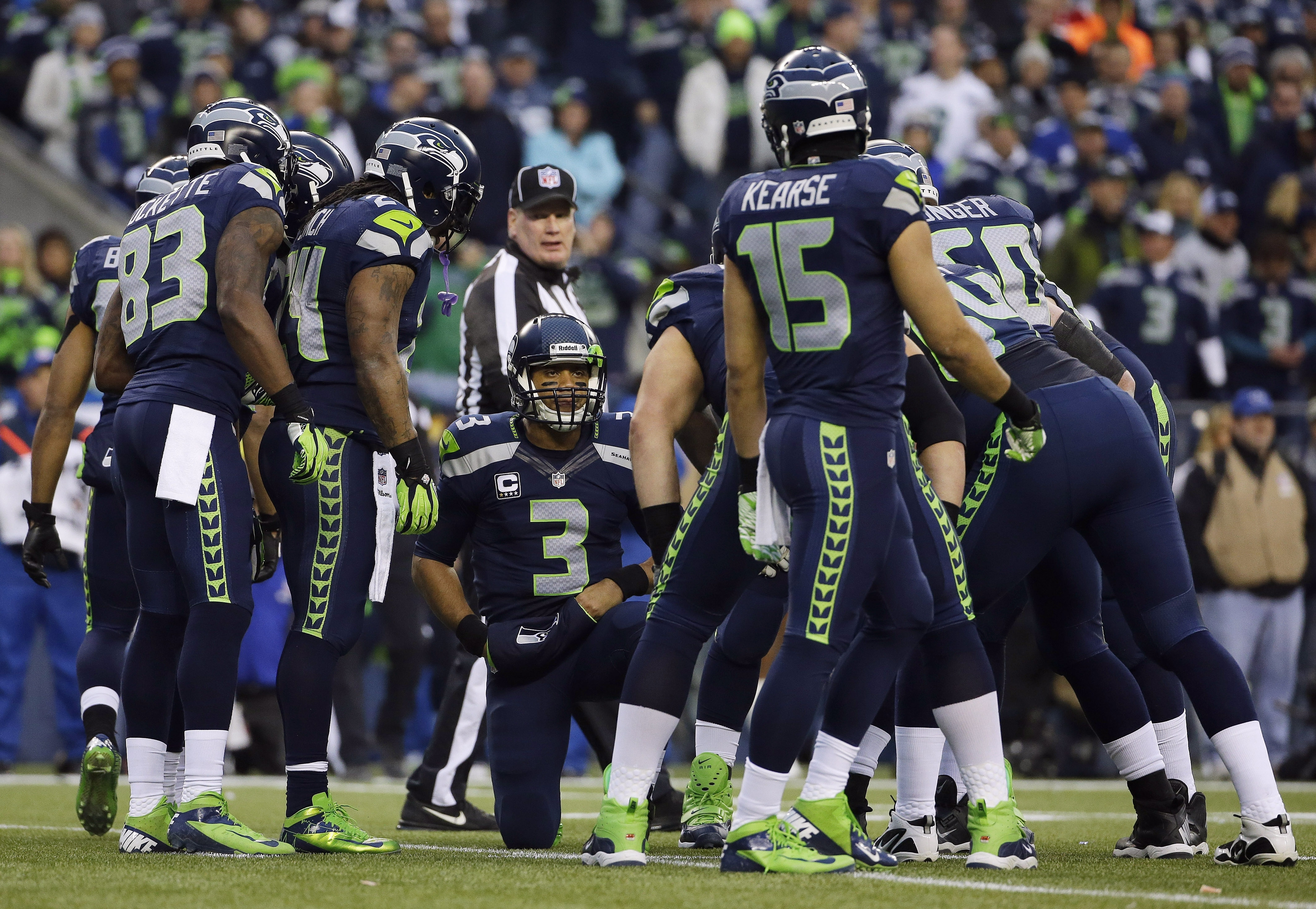 Dedication To Proper Nutrition Propels Russell Wilson To The for Russell Wilson Super Bowl