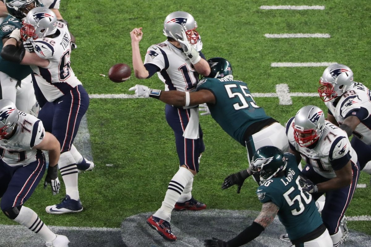 Eagles-Patriots Preseason Game Preview: 5 Questions And throughout Eagles Patriots Super Bowl