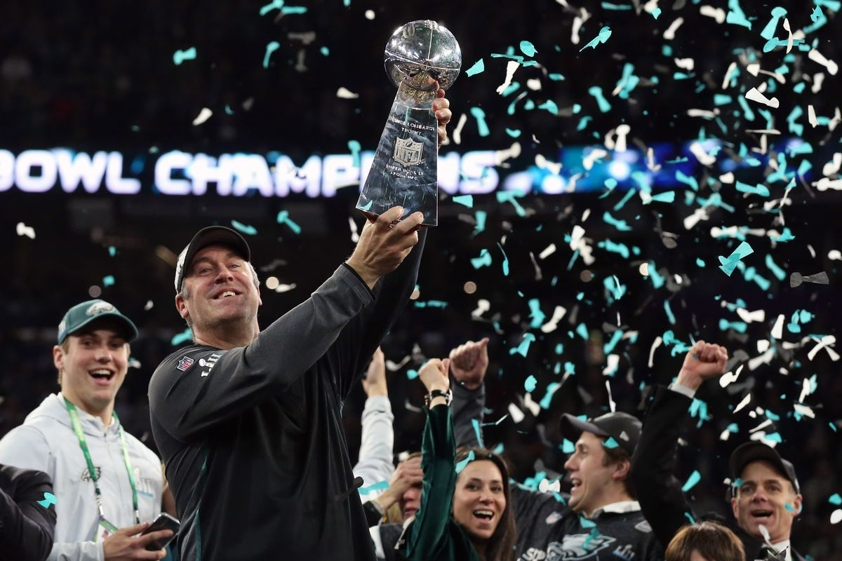 Eagles Win Super Bowl 2018: How Philadelphia Went From Worst throughout Last Year Super Bowl